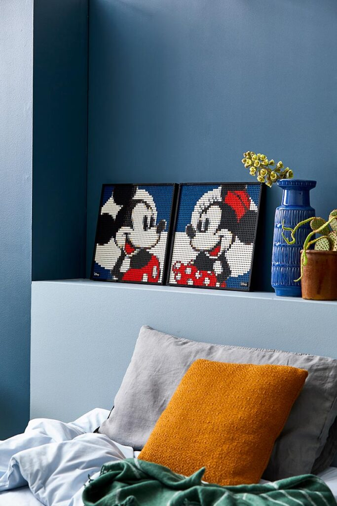 LEGO 31202 Art Disney's Mickey Mouse