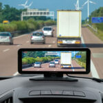 Lanmodo Vast Pro Is A Night Vision System For Automobiles That Also Doubles As A Dashcam