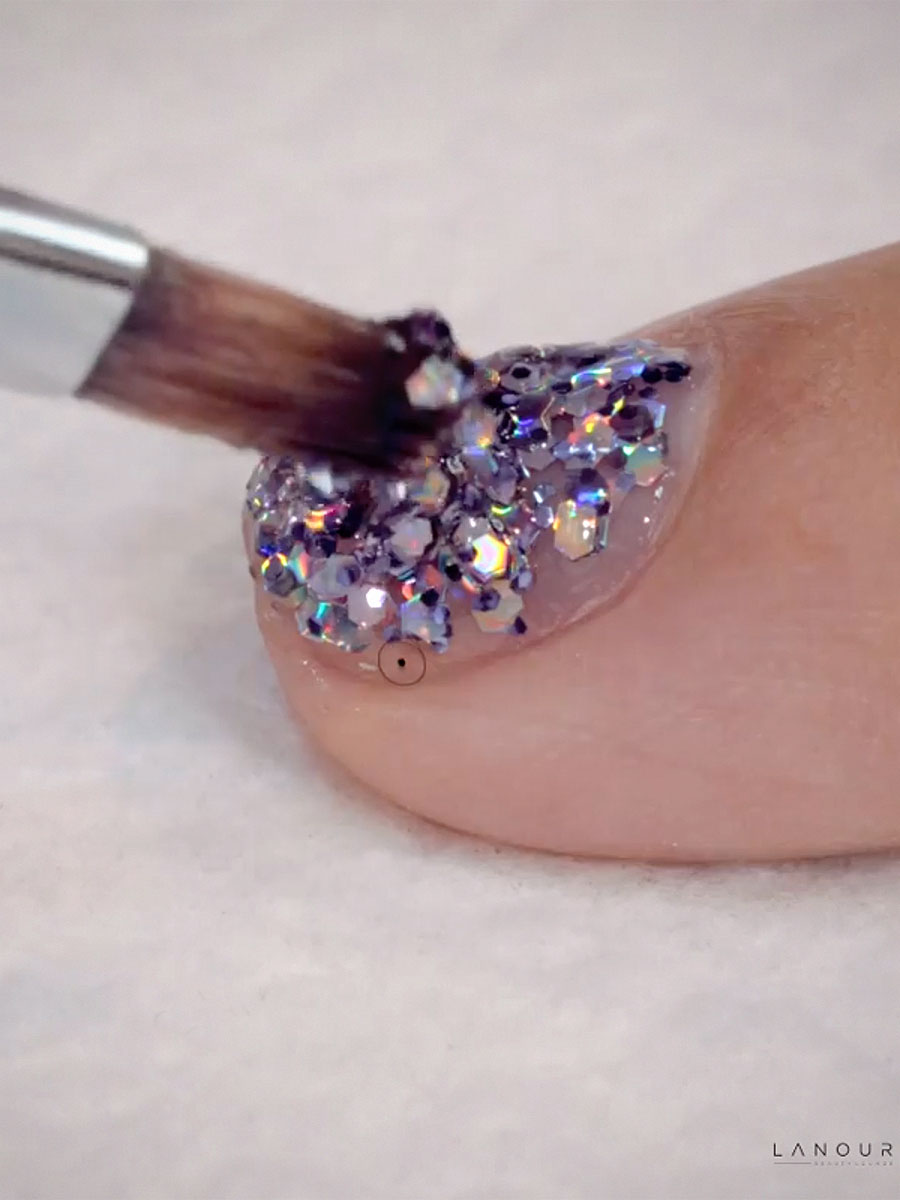 Lanour Beauty Lounge Smart Nail
