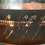 <em>Lord of the Ring</em> Fire Pit: The One Fire Pit To Rule All Fire Pits