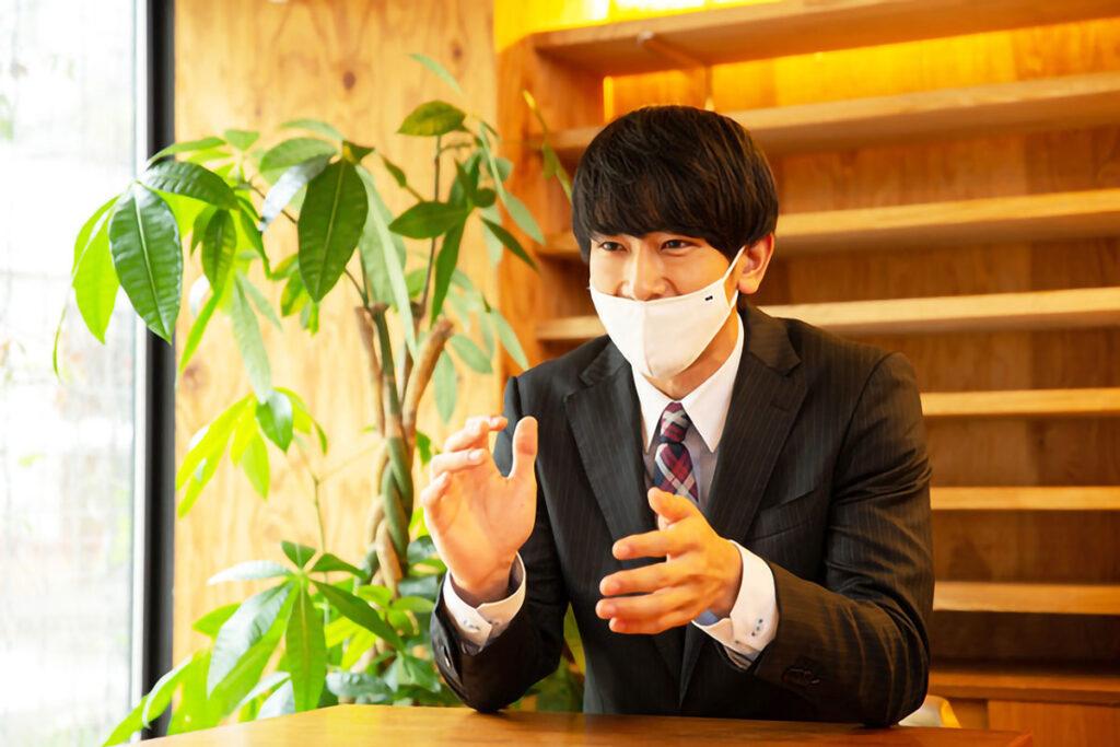 Molecular Face Mask for Sensitive Skin Makuake