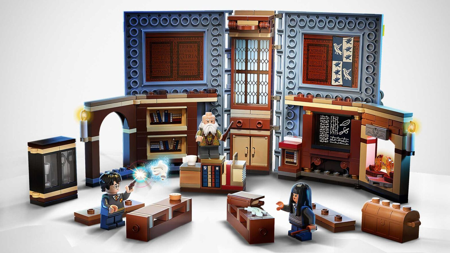 New LEGO Harry Potter Sets January 2021