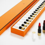 Rouge Hermès 24-color Lipstick Piano Set Has More Lipsticks And Shades You Can Ever Use