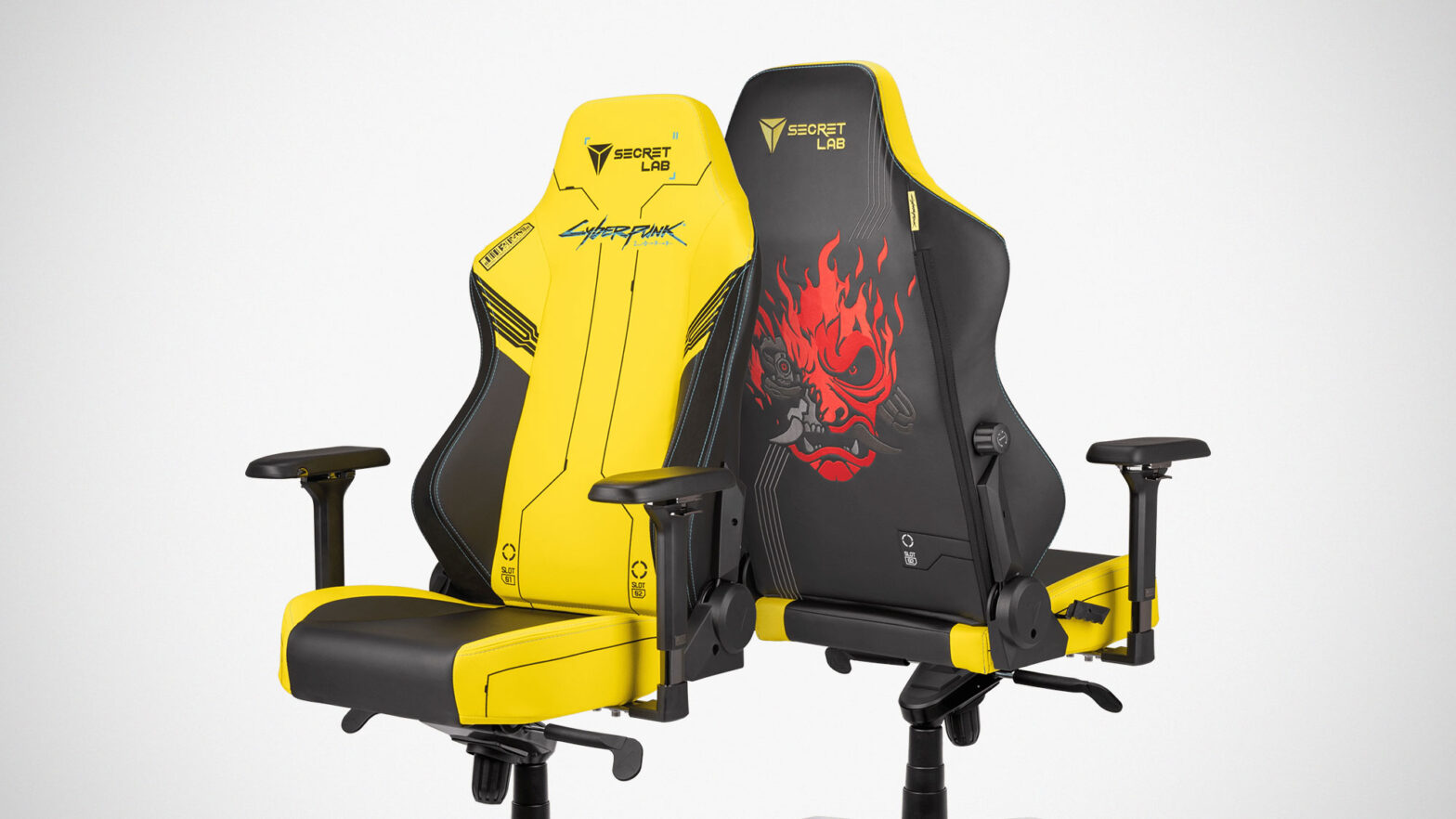 Secretlab Cyberpunk 2077 Edition Gaming Chair