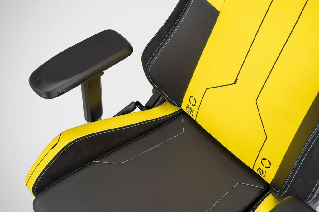 Secretlab Omega Cyberpunk 2077 Edition Gaming Chair