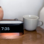 The Loftie Alarm Clock Wants To Cut Smartphone From Your Bedroom