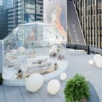 Airbnb Invites New Yorkers To Sleep Under The New Year's Ball In Times Square