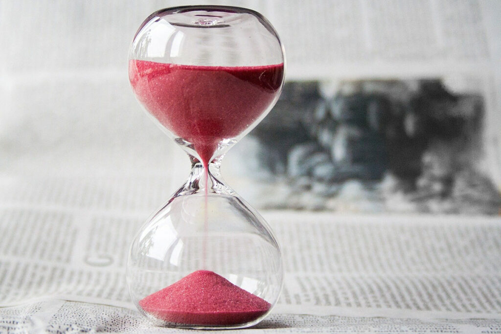 Tips to Manage Your Learning Time Like a Pro