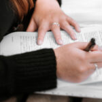 Top 7 Advice For Writing Academic Paper