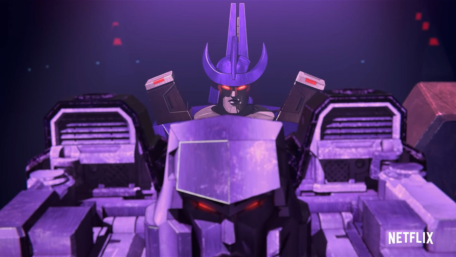 Transformers: War for Cybertron Earthrise Official Trailer
