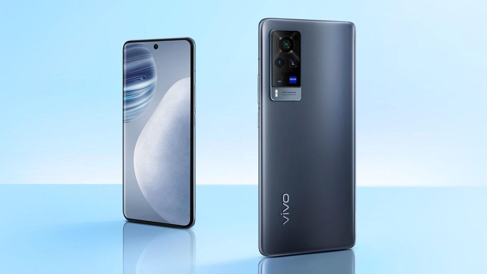 Vivo X60 Series Smartphone