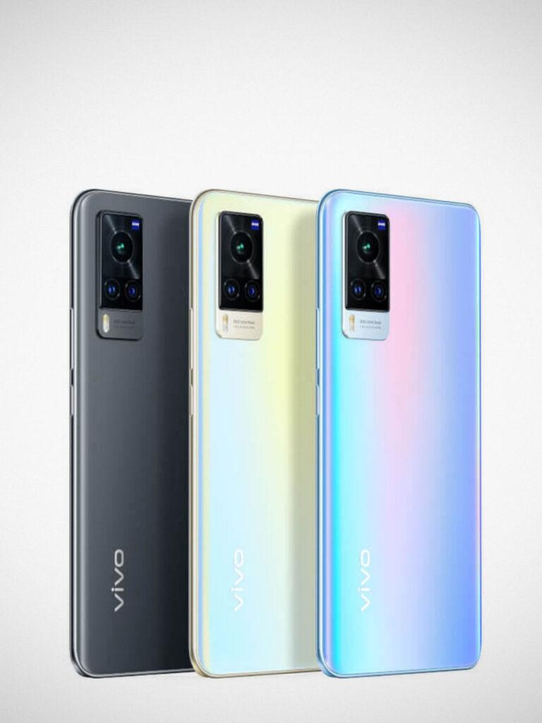 Vivo X60 5G Smartphone