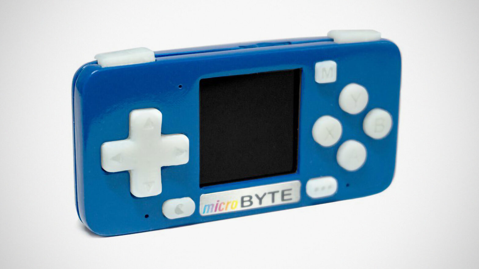 microByte Handheld Retro Gaming Console