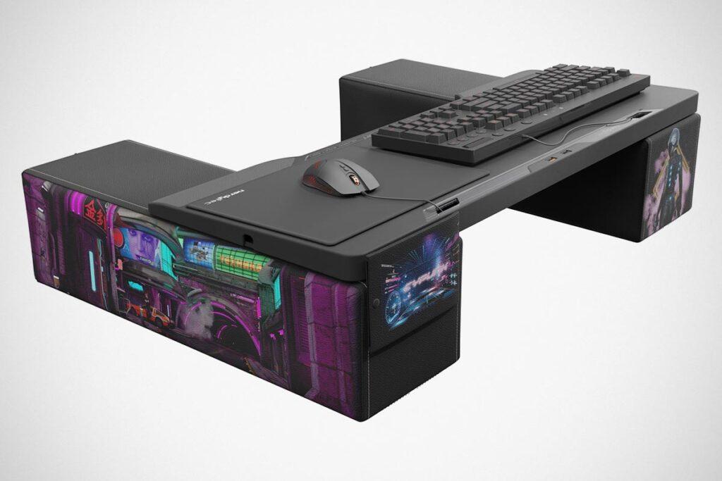 nerdytec Couchmaster Cycon2 Lapdesk