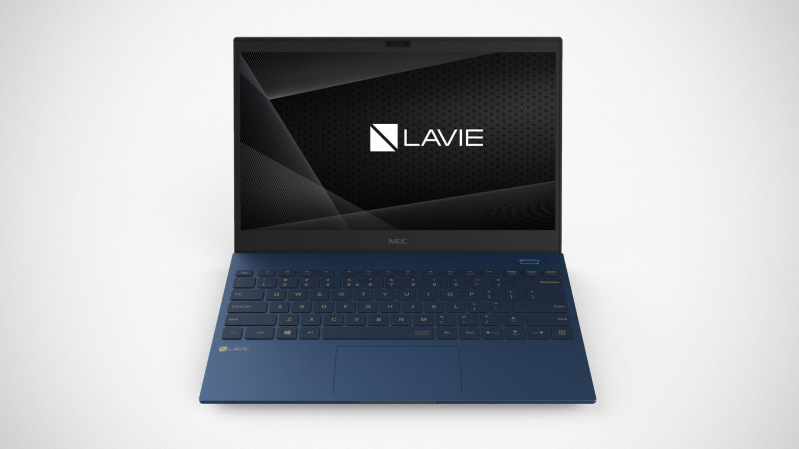 2021 NEC LAVIE Laptops CES 2021