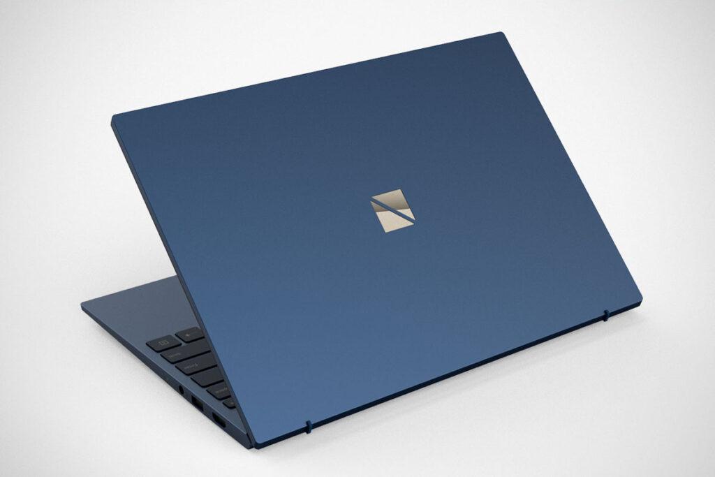 2021 NEC LAVIE Pro Mobile Laptop
