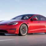 "Tesla Model S Gets Updated, Is The ""Fastest Accelerating Production Car Ever Made"""