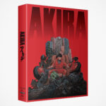 <em>Akira</em>: Movie 4K + Blu-ray – Iconic 1988 Animated Film Fully Remastered