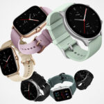 Amazfit GTR 2e And GTS 2e Joins The Growing GTR And GTS Family Of Smartwatches