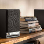Audioengine Introduces New Bluetooth aptX-HD Speakers, The HD4 Home Music System