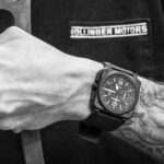 Bell & Ross Is Teaming Up With Bollinger Motors For A Watch?