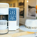 The Bruvi Is The Dream Coffee Machine For Environment-conscious Coffee Lovers