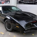 David Hasselhoff Is Auctioning (Off) A Bunch Of Stuff, Including His Own <em>Knight Rider</em> K.I.T.T.