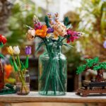 Decorative LEGO Botanical Collection: Green Thumbs Not Required