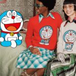 <em>Doraemon</em> x Gucci Capsule Collection: Adorable And Classy At The Same Time
