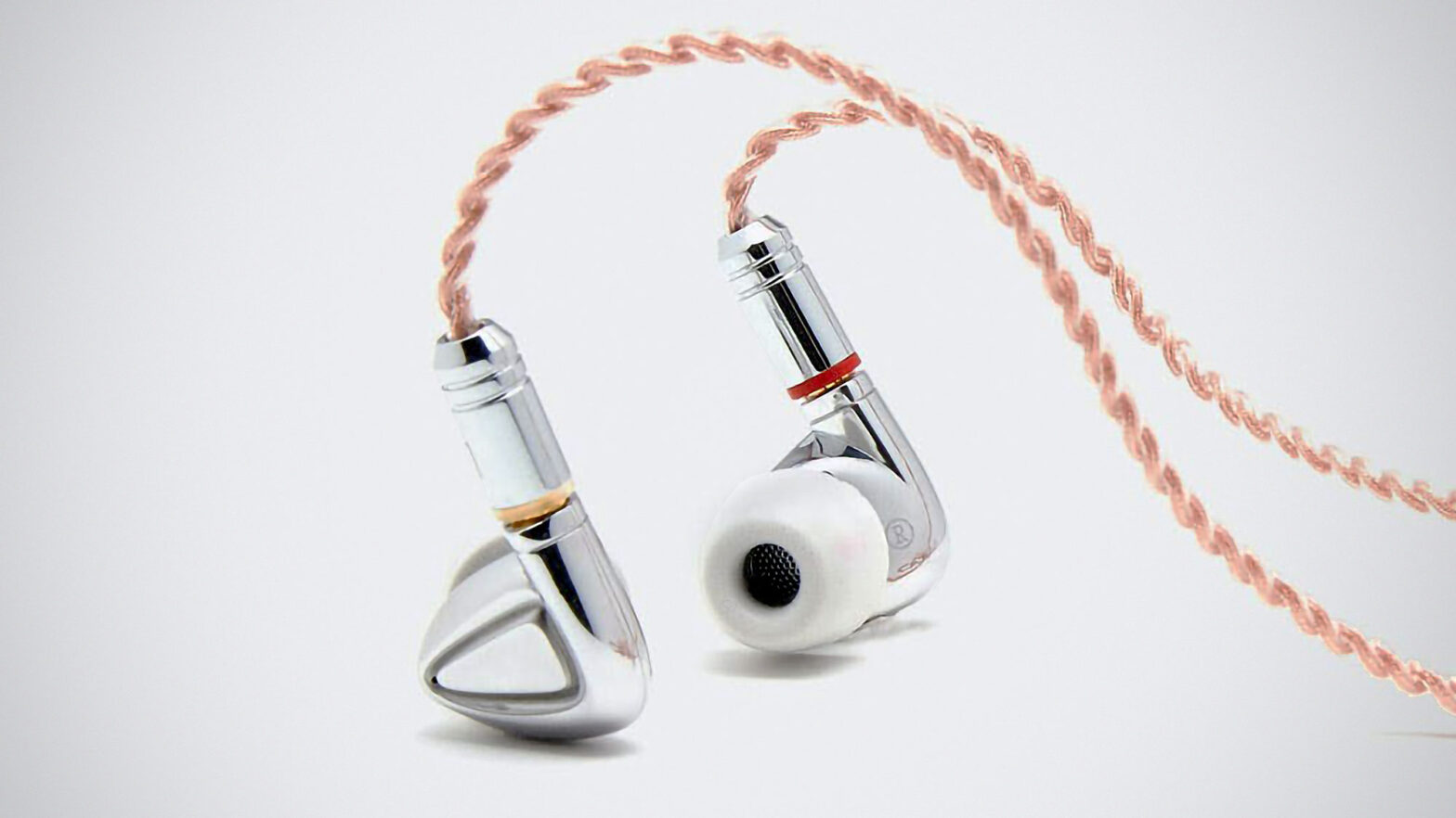 Drop + Tin Hifi P1 In-ear Monitor