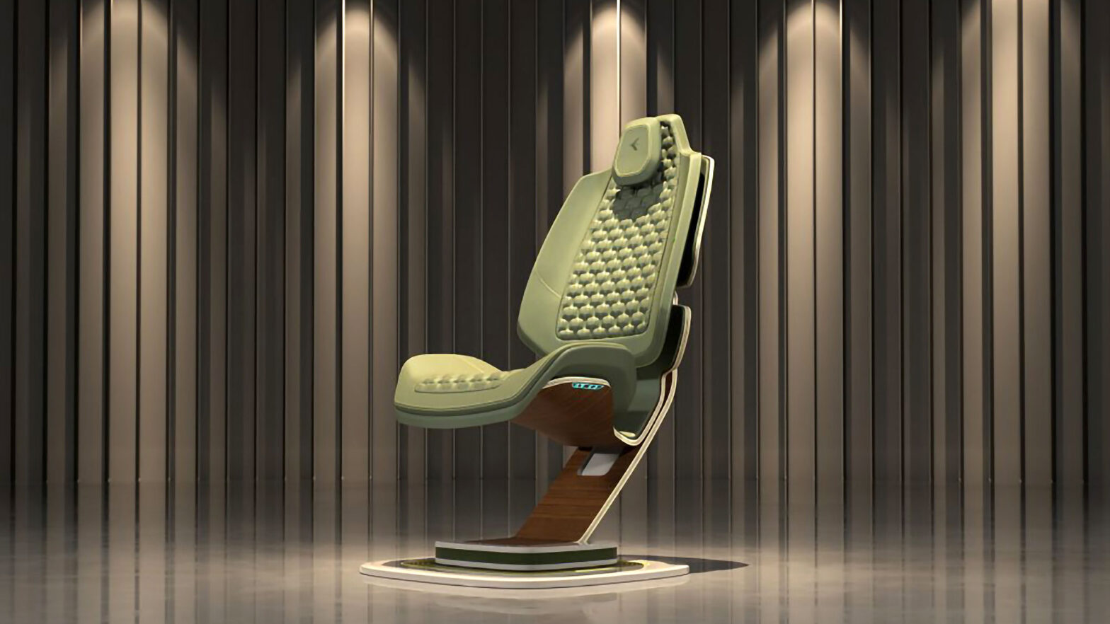 Embraer Paradigma Chair