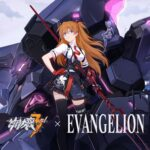 Evangelion Arrives To <em>Honkai Impact 3rd</em> With Asuka Getting Into The Fight