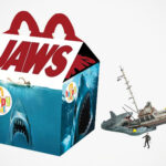 Artist Imagines What Happy Meals For Adults Based On Movies Will Look Like