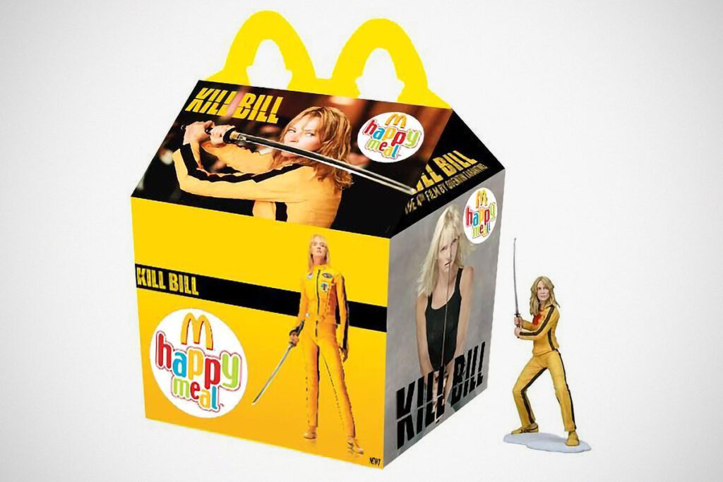 Happy Meals for Adults by Newt Clements