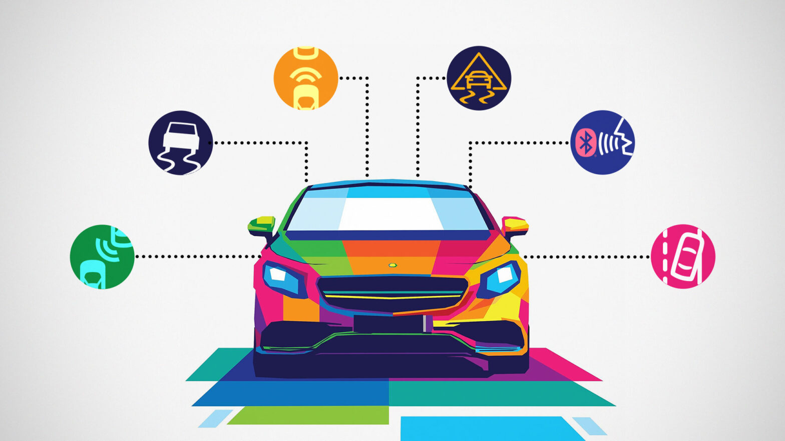 How Technology Can Prevent Common Car Accidents