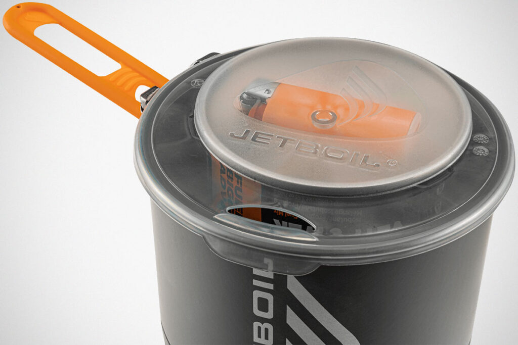 Jetboil Stash Camping Cooking System