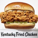 "KFC Rolls Out ""Best Chicken Sandwich Ever"" At All KFC Restaurants In The U.S."