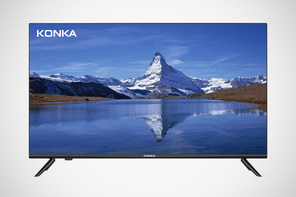 KONKA H3 Series Android TV 32H31B