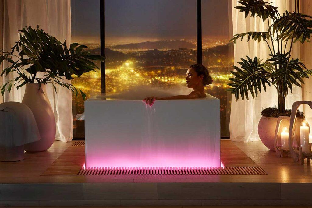 Kohler High-tech Bathroom Products for 2021