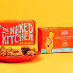 Naked Kitchen Lets You Make Your Own Vegan Fried Chicken