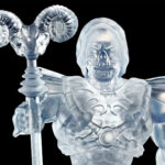 Art of Engineering Skeletor Lets You See The Inner Workings Of Skeletor Action Figure