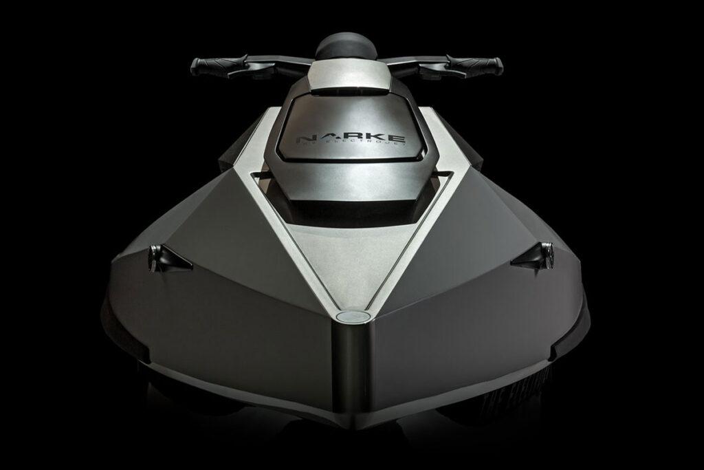 Narke Electrojet GT95 Electric Jet Ski
