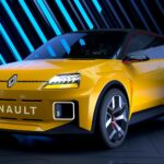 Renault 5 Prototype EV: Inspired By The Original Renault 5 With Modern Tech And Lines