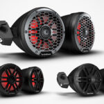 Rockford Fosgate MotoCan Speakers: Speakers For Off-road ATVs