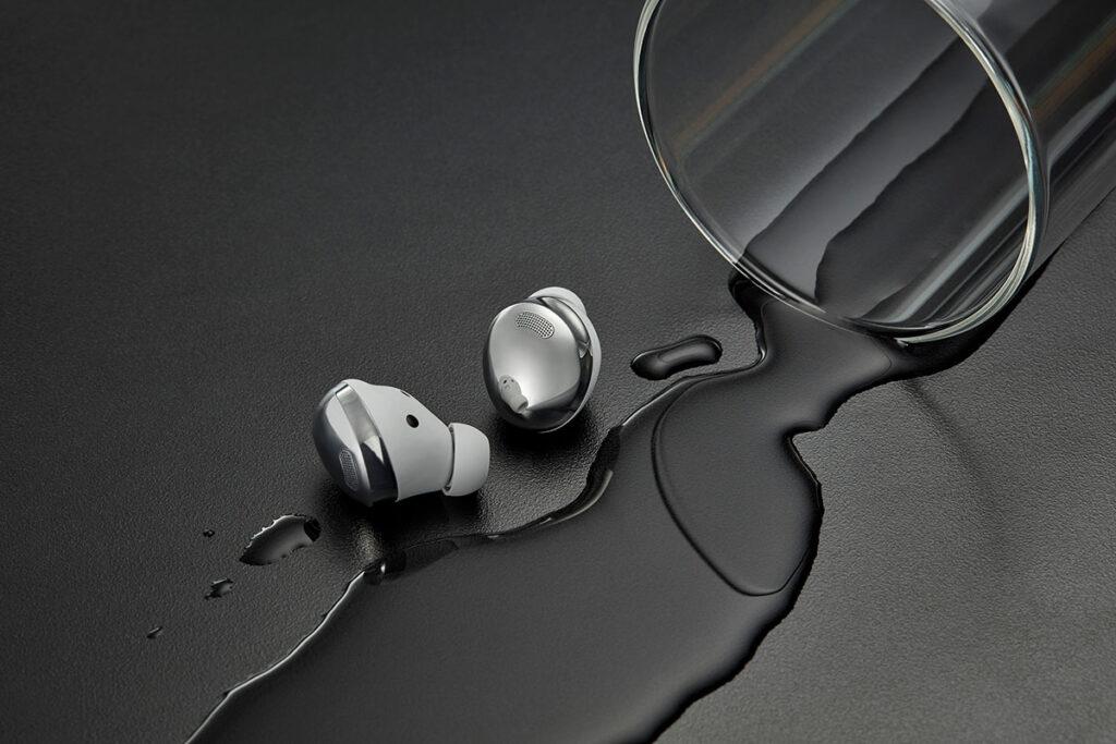 Samsung Galaxy Buds Pro TWS Earbuds