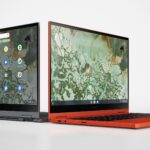 Meet Samsung Galaxy Chromebook 2, The World's First QLED Chromebook