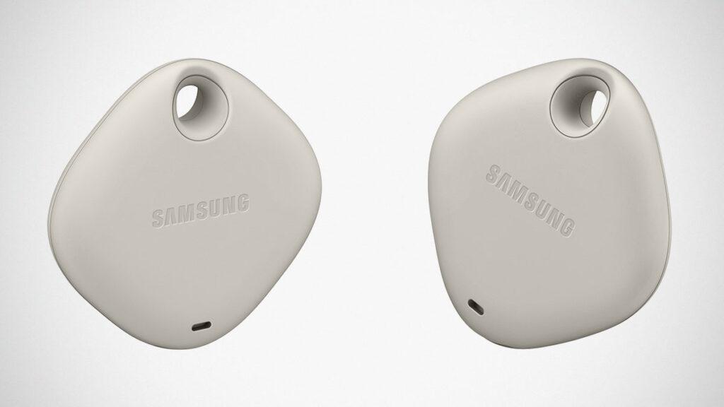 Samsung Galaxy SmartTag Bluetooth Tracker