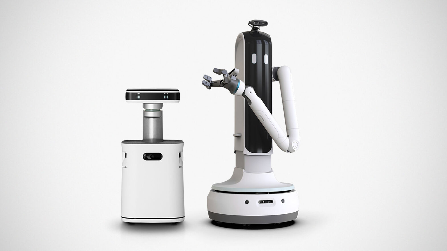 Samsung Next Generation Robotics