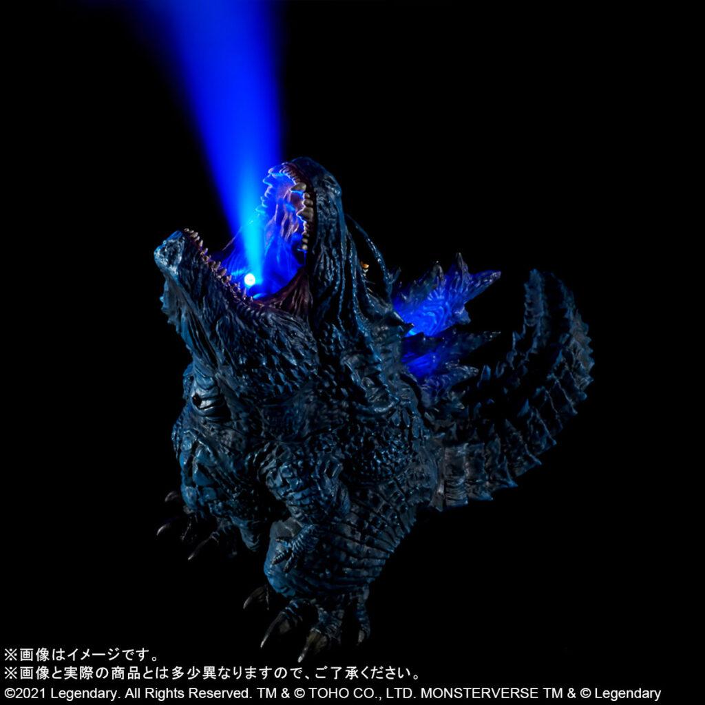 Shonen-Ric SFX Godzilla 2019 Figure