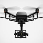 Sony Revealed An Imaging Drone Designed To Carry Alpha Camera System